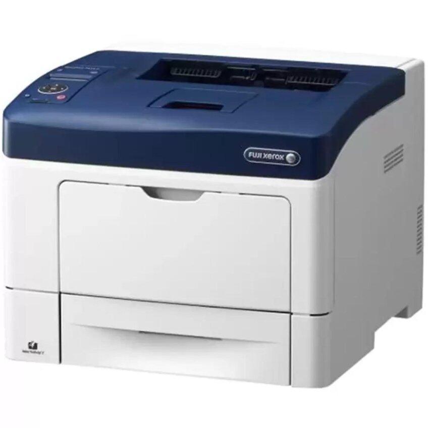 Fuji Xerox DocuPrint P355d Mono Laser Printer 3 Year Warranty (White)