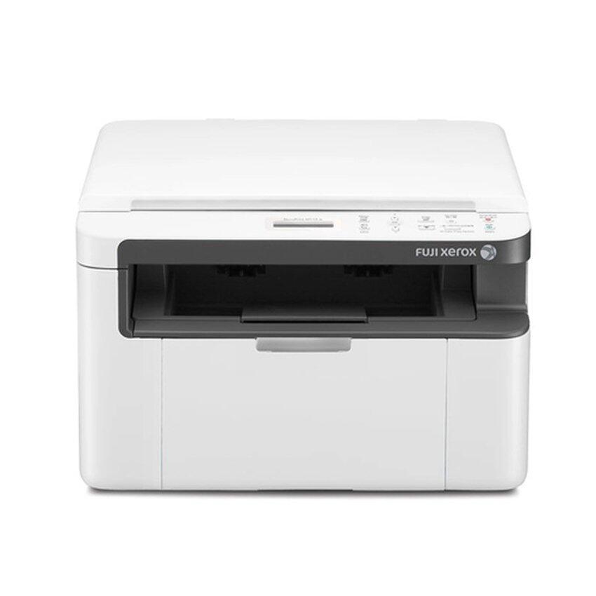 Fuji Xerox Printer LASER All in One M115w