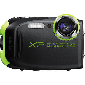 Fujifilm FinePix XP80 16.4MP 5x (Black)