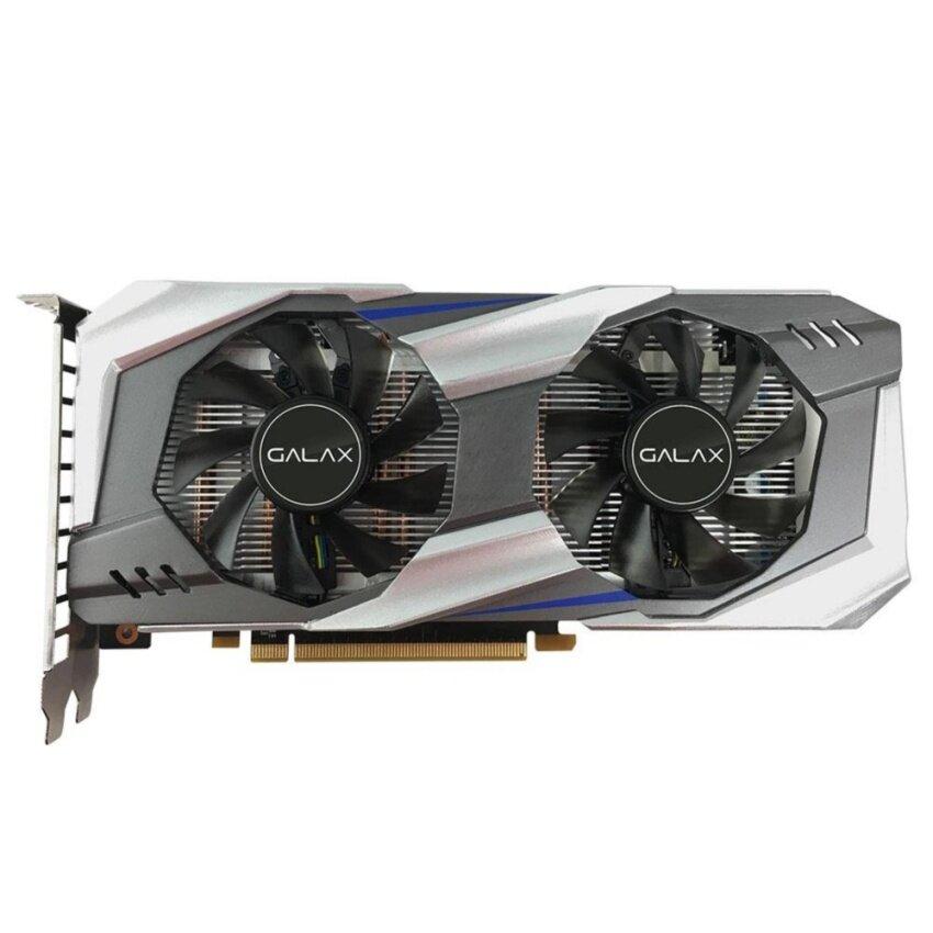 Galax VGA GTX1060 OC 3GB DDR5 192BIT