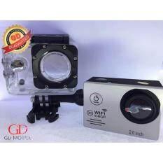 Gd Mobile กล้องกันน้ำ Action Camera Hd 2