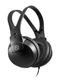 HAIFAI หูฟังครอบหัว รุ่น AC-5500 - สีดำ