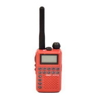 Hamtec วิทยุสื่อสาร อุปกรณ์ครบชุด HT-R172 ถูกกฎหมาย ไม่ต้องขอใบอนุญาต