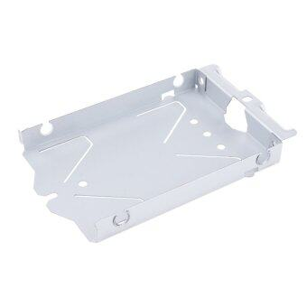 Hard Disk Drive HDD Mounting Bracket Caddy with Screws for PS4