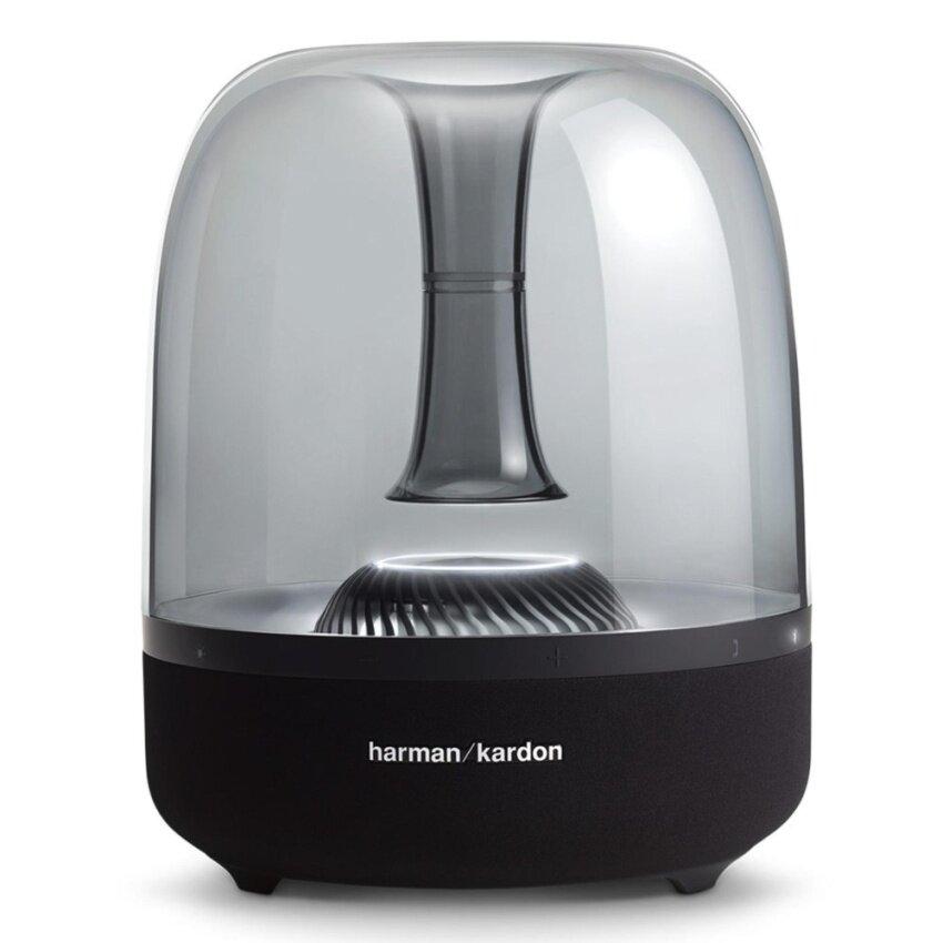 Harman Kardon Speaker Aura Studio2 Black