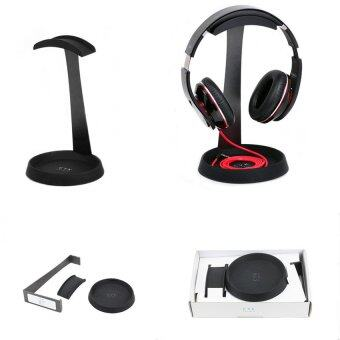 Headphone Stand with Cable Holder 2-in-1 Headphone Holder