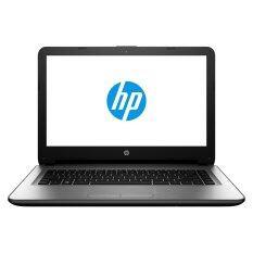HP 14-ac008TX i3-4005U/4G/500G/R5M330(2)/Dos (Silver)