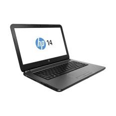 """HP 14-ac009TX i5-5200U/4G/500G/R5M330/14.0""""/Dos (Silver)"""