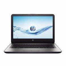 HP 14-am098TU /Core i3-6006U/Intel HD/14''/4GB/1TB/DOS (Silver) image