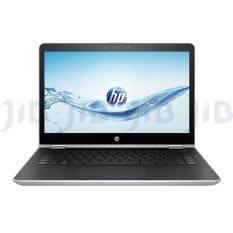 HP 2 IN 1 INTEL_I5 (GEN 7) PAVILION X360 14-BA055TX-SILVER