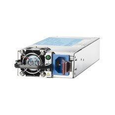 HP 460W Common Slot Platinum Plus Hot Plug Power Supply Kit - Silver