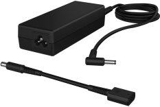 HP AC Adapter 90W H6Y86AA (Black) image