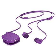 HP H5000 Bluetooth Headset (Purple) image