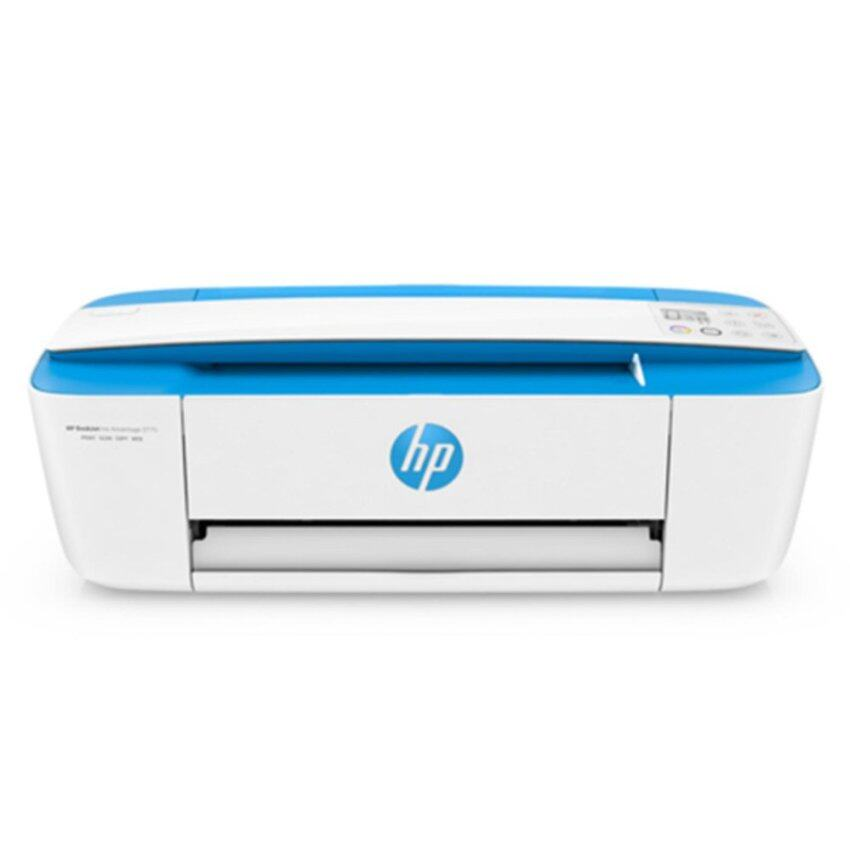 HP Inkjet Printer Advantage 3775 (PSCW) - Electric Blue