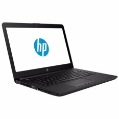 "HP Notebook 14-bs542TU (2DG70PA#AKL) N3710 1.6G 4GB 500GB 14"" DOS (Black)"