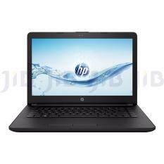 HP NOTEBOOK INTEL_I3 (GEN 6) 14-BS544TU-BLACK/I3-6006U
