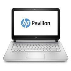 """HP Notebook Pavilion 14-v224TX L0L47PA#AKL i5-5200U 2.2 /4GB/1TB/GeForce 840M/14.0""""/Win 8.1 (White)"""