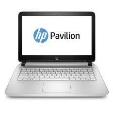 "HP Notebook Pavilion 14-v250TX L8N13PA#AKL i5-5200U 2.2/4GB/1TB 5400rpm/Geforce 840M/14""/Win 8.1 (White)"
