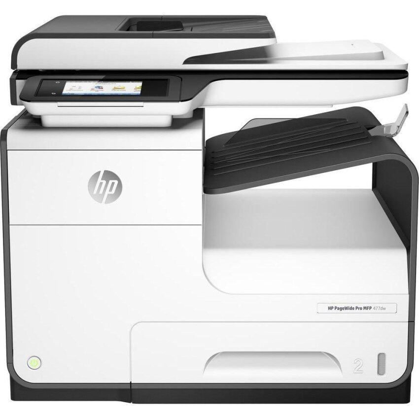 ขาย HP PageWide Pro 477dw Multifunction Printer (D3Q20D)