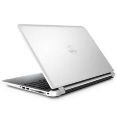 HP Pavilion 15-ab210TX,i7-6500U,8G,1TB,G940M(2),DOS (Blizzard White)