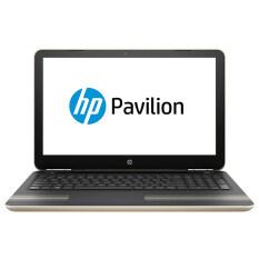 HP Pavilion 15-au025TX (X0G35PA#AKL) i7-6500U 4GB 1TB 940MX Win10Home (Modern gold)