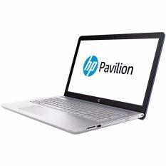 HP Pavilion 15-cc007TX ( Opulent Blue )
