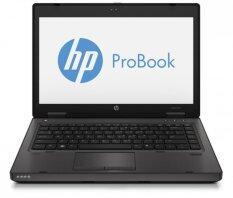 """HP ProBook 6470b 4GB 14"""" i5-3340M A5H49AV#R001 (Black)"""