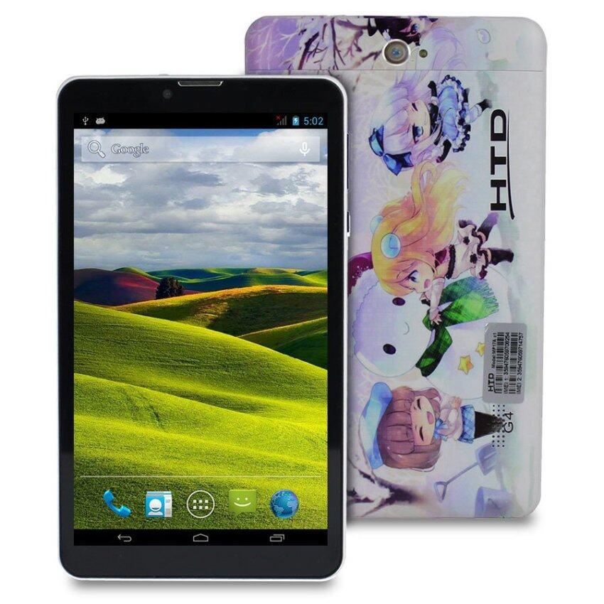 HTD 3Gแท็บเล็ตcartoonโทรได้ รุ่น MP17A G4 7นิ้ว 8GB