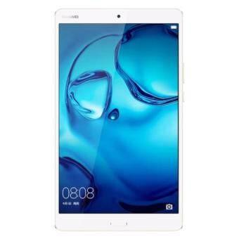 Huawei Mediapad M3 เครื่องรับประกันศูนย์ (Silver)