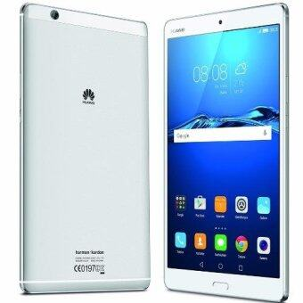 Huawei MediaPad M3 (silver) ศูนย์ไทย(Silver 32GB)