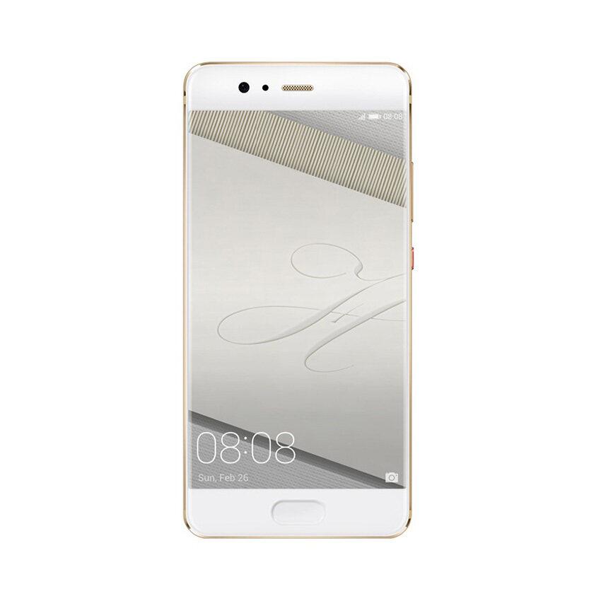 Huawei P10 64GB (Prestige Gold) ฟรี! Flip Case+ Camera Box Set (มูลค่ารวม 3,780 บาท)