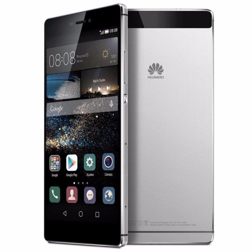 Huawei P8 16GB (เครื่องศูนย์) (Titanium Grey) ...