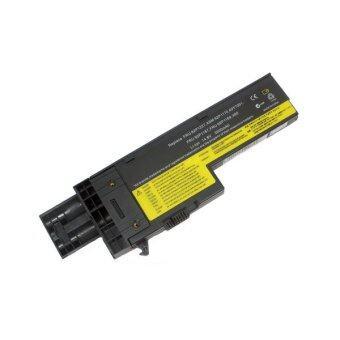 แบตเตอรี่ IBM/Lenovo ThinkPad X60, X60s,X61,X61s - Black