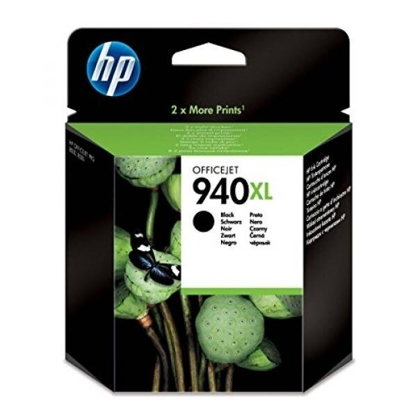 Ink HP 940XL black
