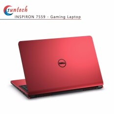 INSPIRON 7559 - DELL Gaming Notebook
