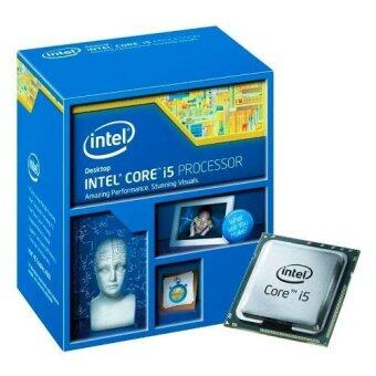 Intel Core i5 (4/4,6 MB)(BX80646I54460)