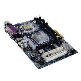Intel G31LM Mainboard Low end Brand (775-VSL)