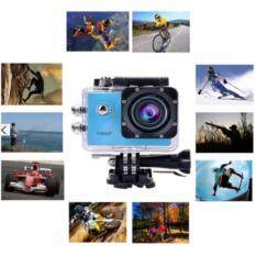Ja Leng Sport Action Camera กล้องกันน้ำ 2.0 Hd Dv 1080p Sports Camera No Wifi ราคา 465 บาท(-67%)