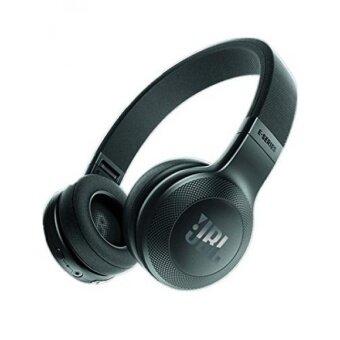 JBL E45BT On-Ear Wireless Headphones (Black) - intl