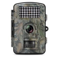 Jdm Wildlife Camera Trail Hunting Game 1080p 12mp Hd Scouting Surveillance Ip54 Waterproof Digital Activated Camera With 42pcs 65 Foot Night Vision Motion, Camouflage - Intl ราคา 2,817 บาท(-45%)