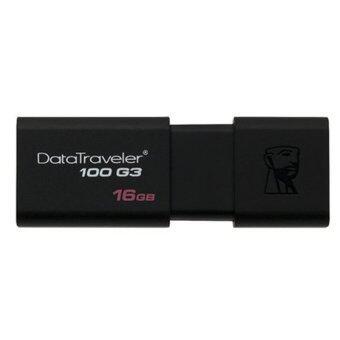 Kingston 16 GB FLASH DRIVE KINGSTON (DT100G3/16GBFR)