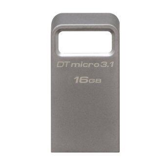 Kingston แฟลชไดร์ฟ 16GB DataTraveler DTMC3 USB 3.1