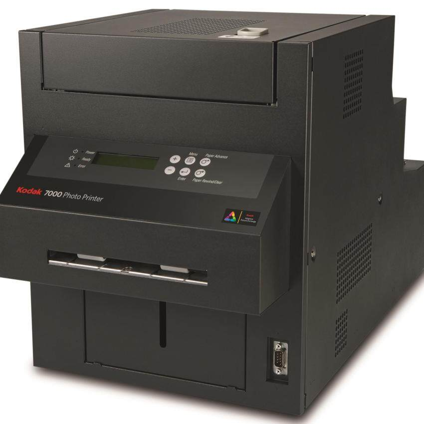 Kodak 7000 PHOTO PRINTERS