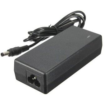 Laptop AC Adapter Power Supply Charger Cord for Toshiba 19V 3.95A75W (Black) (Intl)