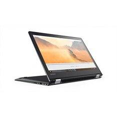 "Lenovo Flex 4 - 2-in-1 Laptop/Tablet 15.6"" Full HD Touchscreen Display (Intel Core i5, 8 GB RAM, 1TB HDD, Windows 10) 80SB0000US"