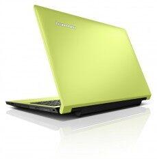 "Lenovo IdeaPad 305-15 (80NJ0056TA) Intel Corei5-5200,4GB,1TB,Dos,15.6"" (Green)"