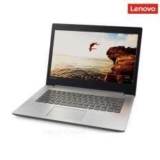 "Lenovo Ideapad 320-14ISK(80XG0023TA) i3-6006U 2.0GHz/4GB/1TB/GeforceGTX 920MX 2GB/Dos/14"" Full HD (Grey)"