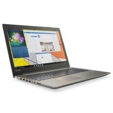 """Lenovo IdeaPad 520-15IKB 15.6"""" i7-7500U RAM4GB HDD1TB DOS"""