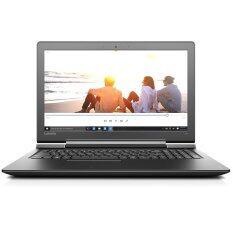 "Lenovo Ideapad 700-15ISK(80RU000RTA) 15.6""/i7-6700HQ/4GB/1TB/GeForce GTX 950M/W10(Black)"