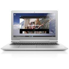 "Lenovo Ideapad 700-15ISK(80RU0044TA) 15.6""/i7-6700HQ/4GB/1TB/GeForce GTX 950M/DOS(White)"